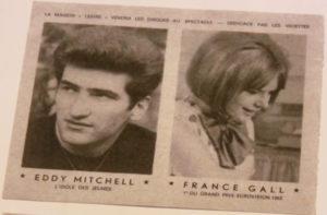 Michel se souvient des fancy-fairs des écoles de Mignault dans les années 60