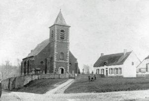 Eglise de Gottignies
