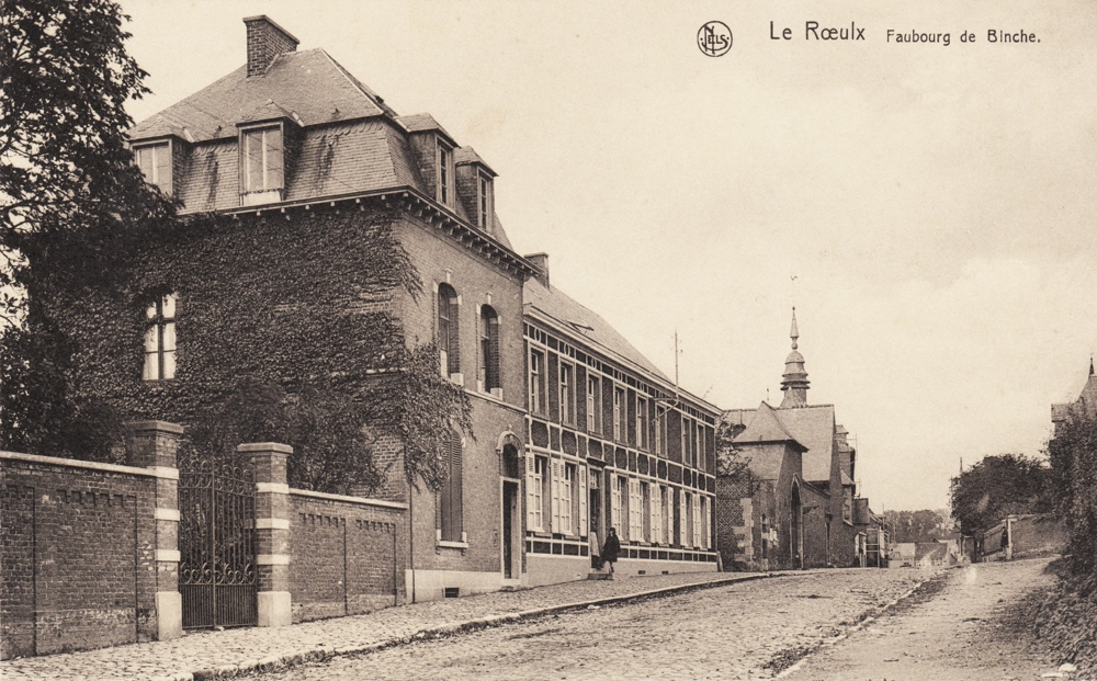le-roeulx-faubourg-de-binche