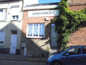 Petites histoires de gendarmerie et de police rurale...